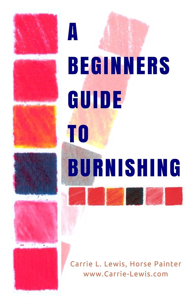 A Beginners Guide To Burnishing Watercolor Pencils Techniques