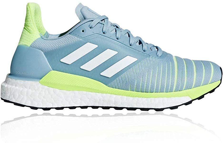 4341c188d6ac8 Amazon.com | adidas Solar Glide Women's Running Shoes - SS19-6.5 ...