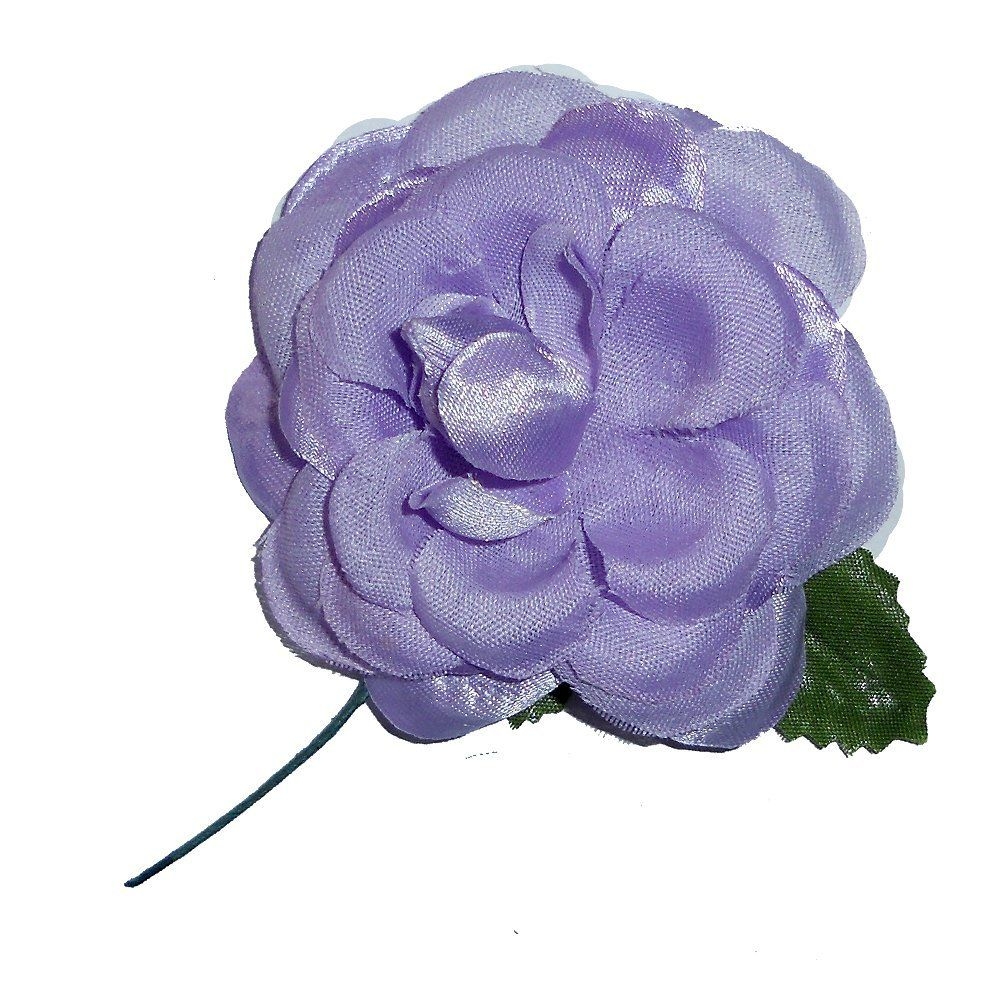 Venus Ribbon AZ0057 Medium Roses Flower Assortment, Red, 3