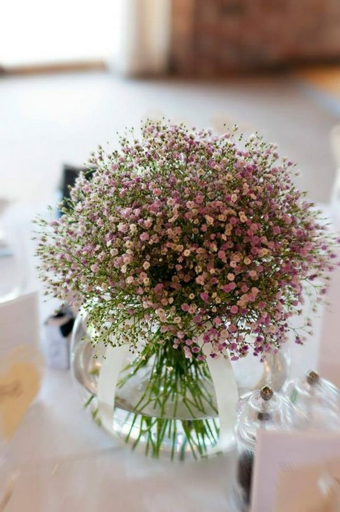 ▷ 1001 + Ideen für Blumengestecke selber machen #frühlingblumen