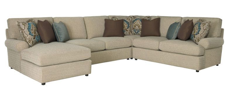 Perrin Sectional Bernhardt Furniture Avail Hov Very