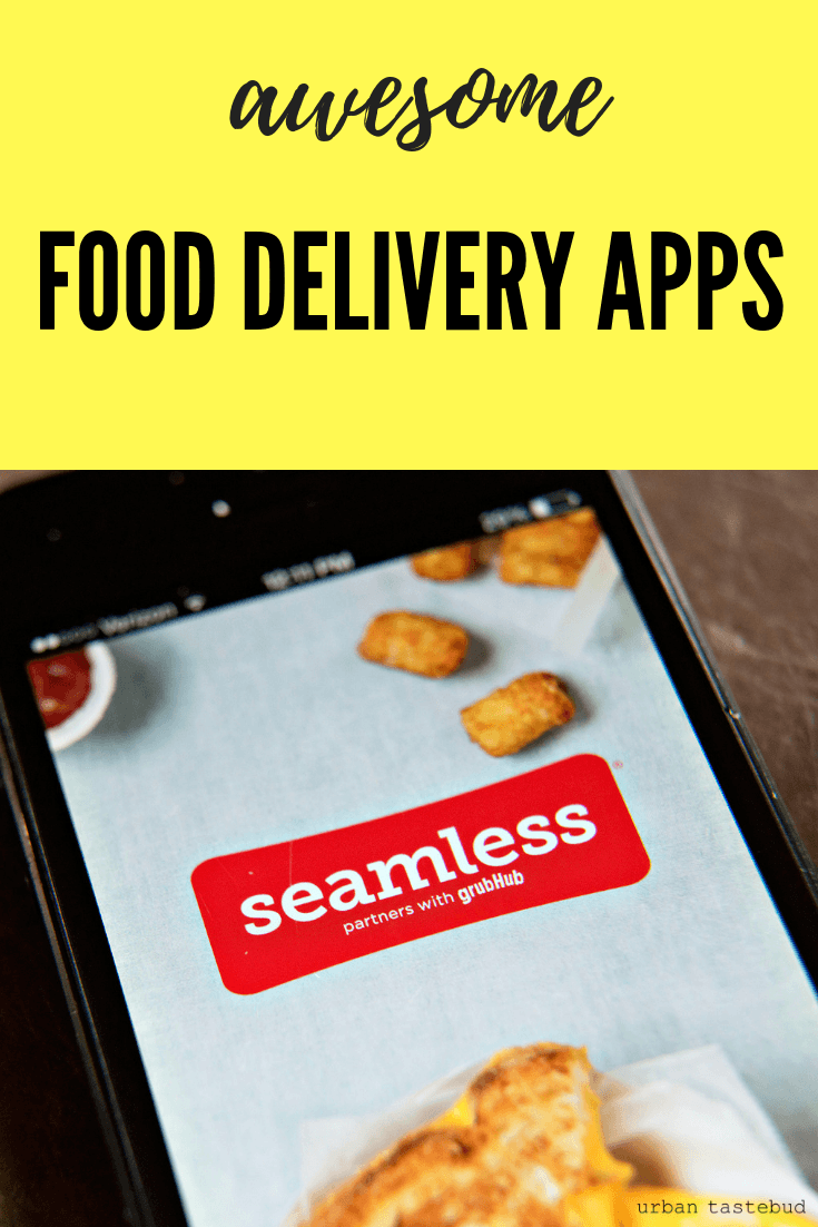 Best Food Delivery Service S