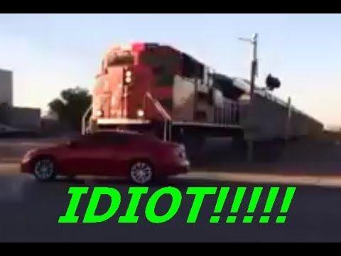 you tube stupid truck drivers