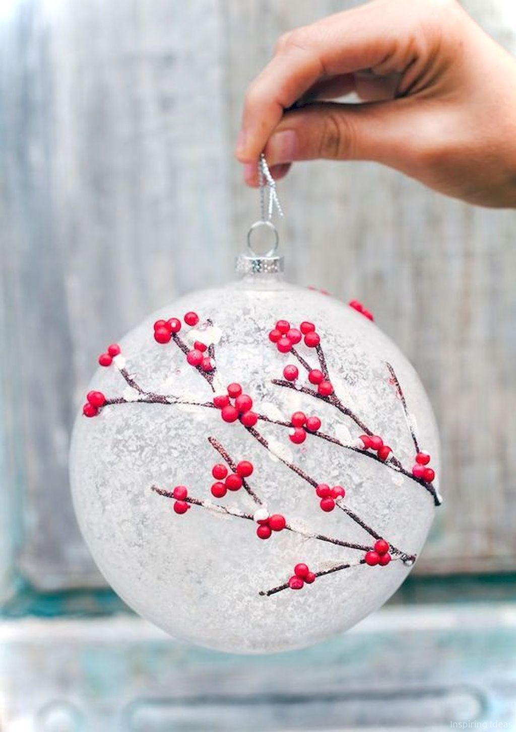 65 Awesome DIY Christmas Craft Decorations Ideas | Easy | Pinterest ...