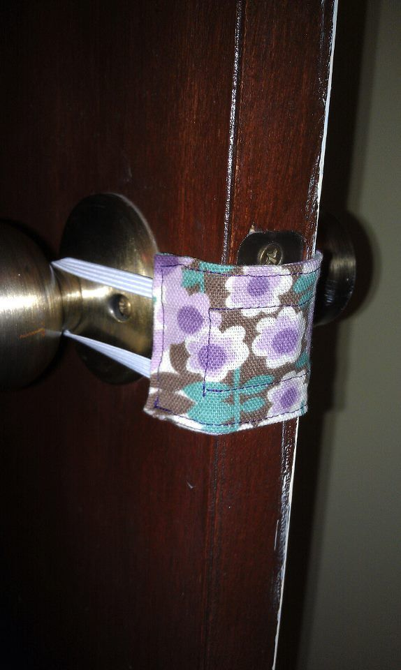 Make Your Own Door Latch Cover Door Latch Diy Door Latches