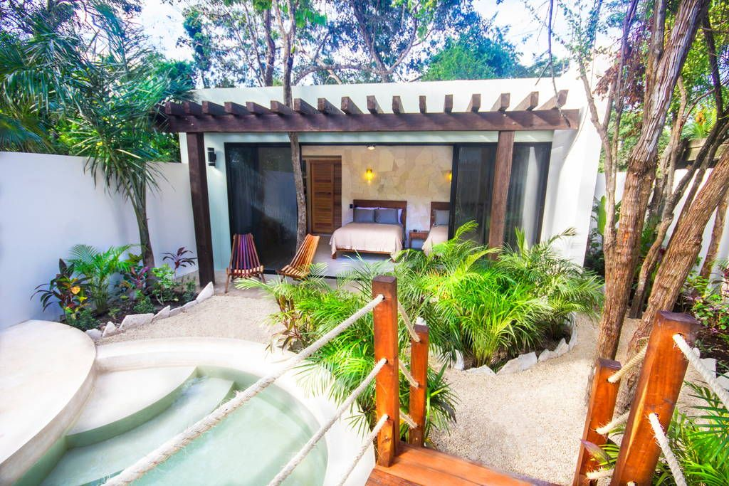 Outstanding Check Out This Awesome Listing On Airbnb Oasis Los Amigos Interior Design Ideas Gentotthenellocom