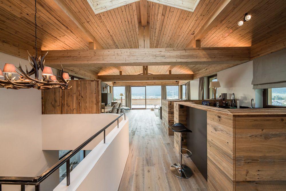 Hk Architektur St Johann In Tirol Haus F Haus Architektur Haus Haus Design