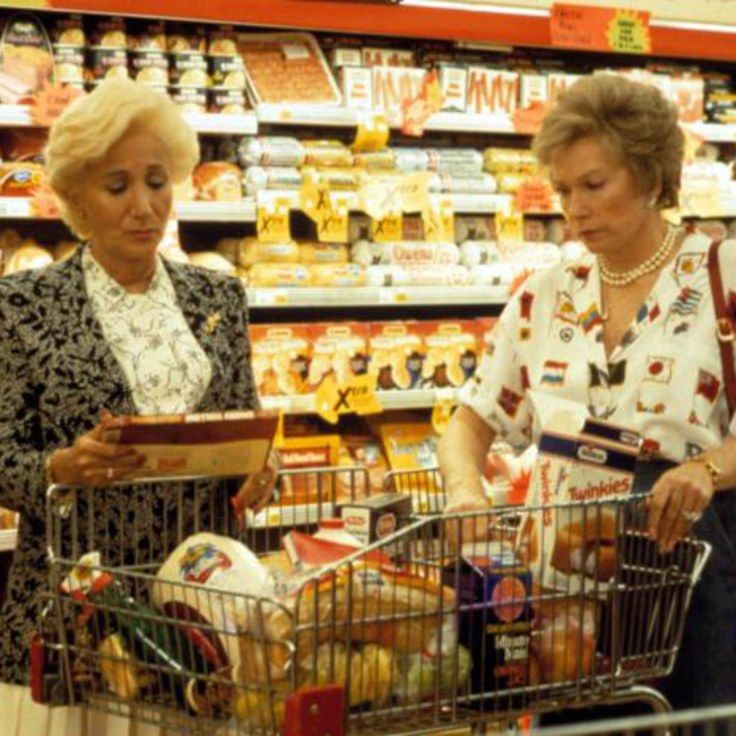 The 25 Greatest Grocery Store Movie Scenes Movie Scenes Movies Scenes