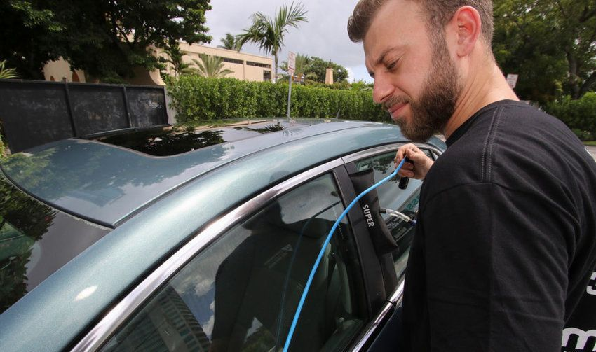 How to get a new car key made without the original