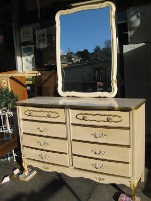 Sears French Provincial Collection 1970ish | Vintage bedroom ...