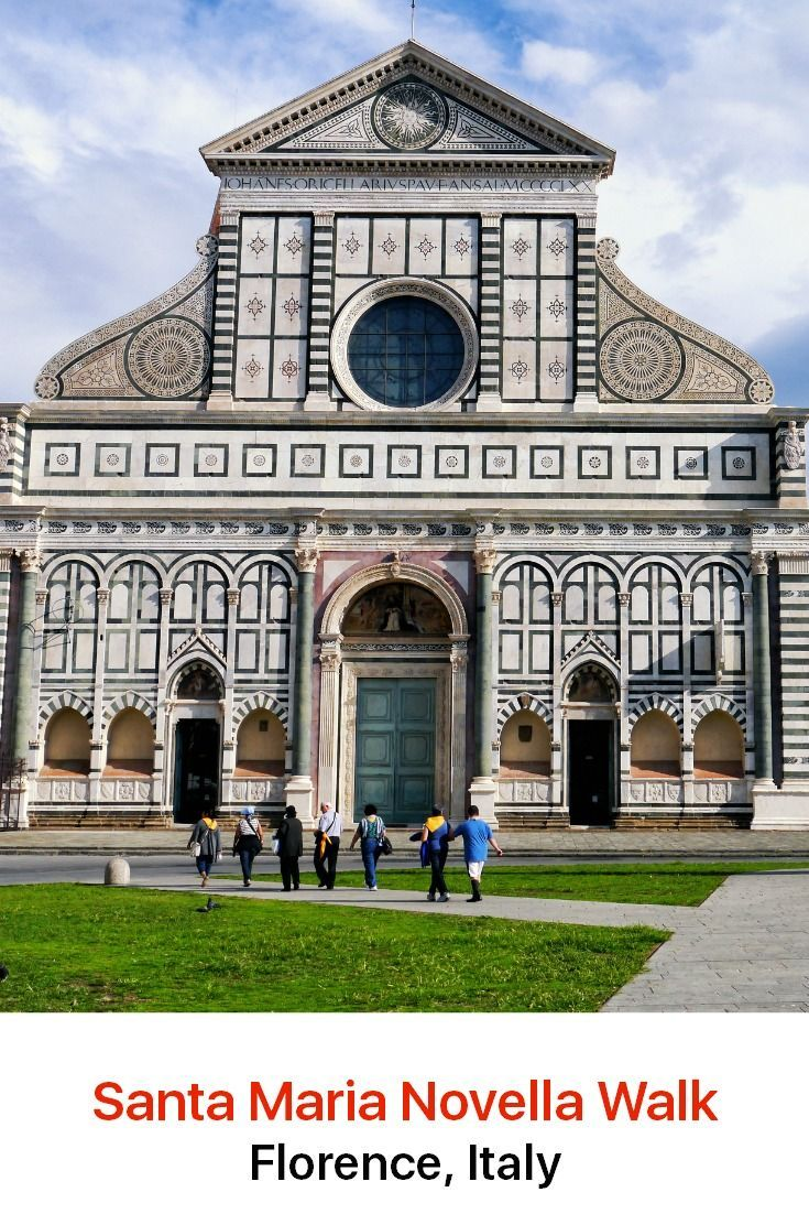 Italian Florence: Directory Of Offline City Maps And Self-Guided City Tours