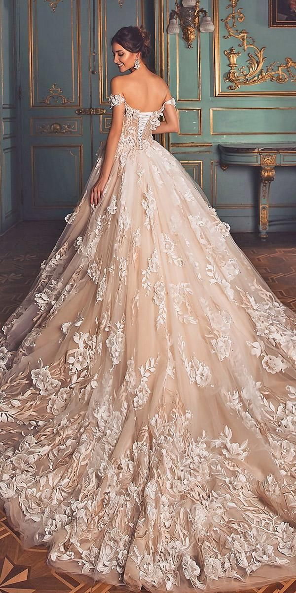 30 Ball Gown Wedding Dresses Fit For A Queen Wedding Forward Ball Gowns Wedding Ball Gown Wedding Dress Indian Wedding Dress