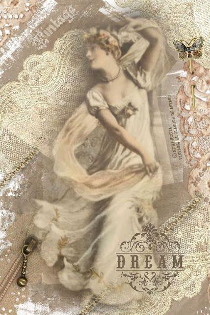VINTAGE, EL GLAMOUR DE ANTAÑO MIS DISEÑOS VINTAGE imágenes - diseos vintage