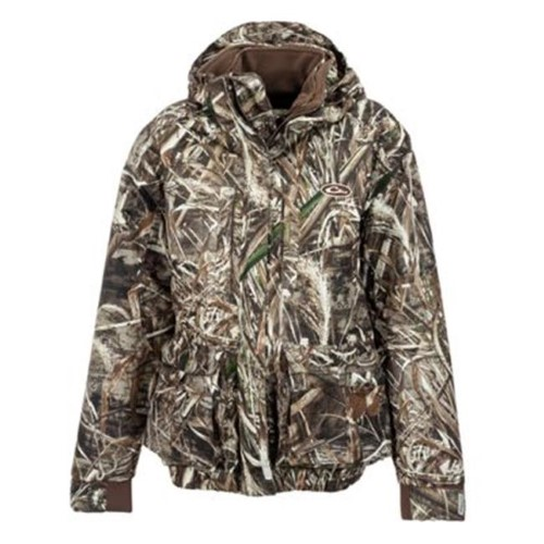 94d40c1301f Plus Size Drake Waterfowl DW3700-015-3 Lady Drake LST Eqwader 3-In-1 Plus 2  Jacket For Ladies - Realtree Max-5