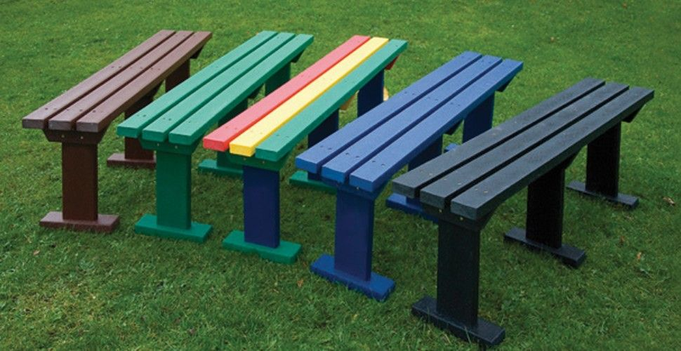 Sturdy Recycled Plastic Bench Seats And Benches Uk Shade Sail And Tensile Structures Keep I In 2020 Recycled Plastic Recycled Plastic Outdoor Furniture Recycling