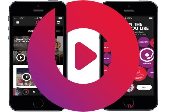 Beats Music chiuderà i battenti. Apple punta sullo streaming  #follower #daynews - http://www.keyforweb.it/beats-music-chiudera-i-battenti-apple-punta-sullo-streaming/