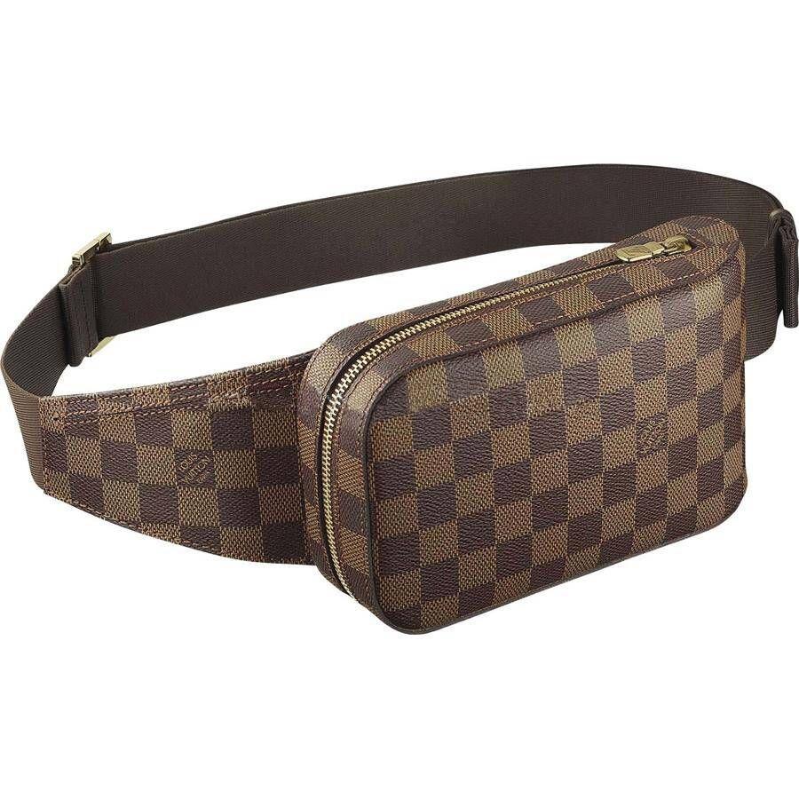 e0b907ce80c1 Louis Vuitton Travel accessories Damier Ebene Canvas N51994