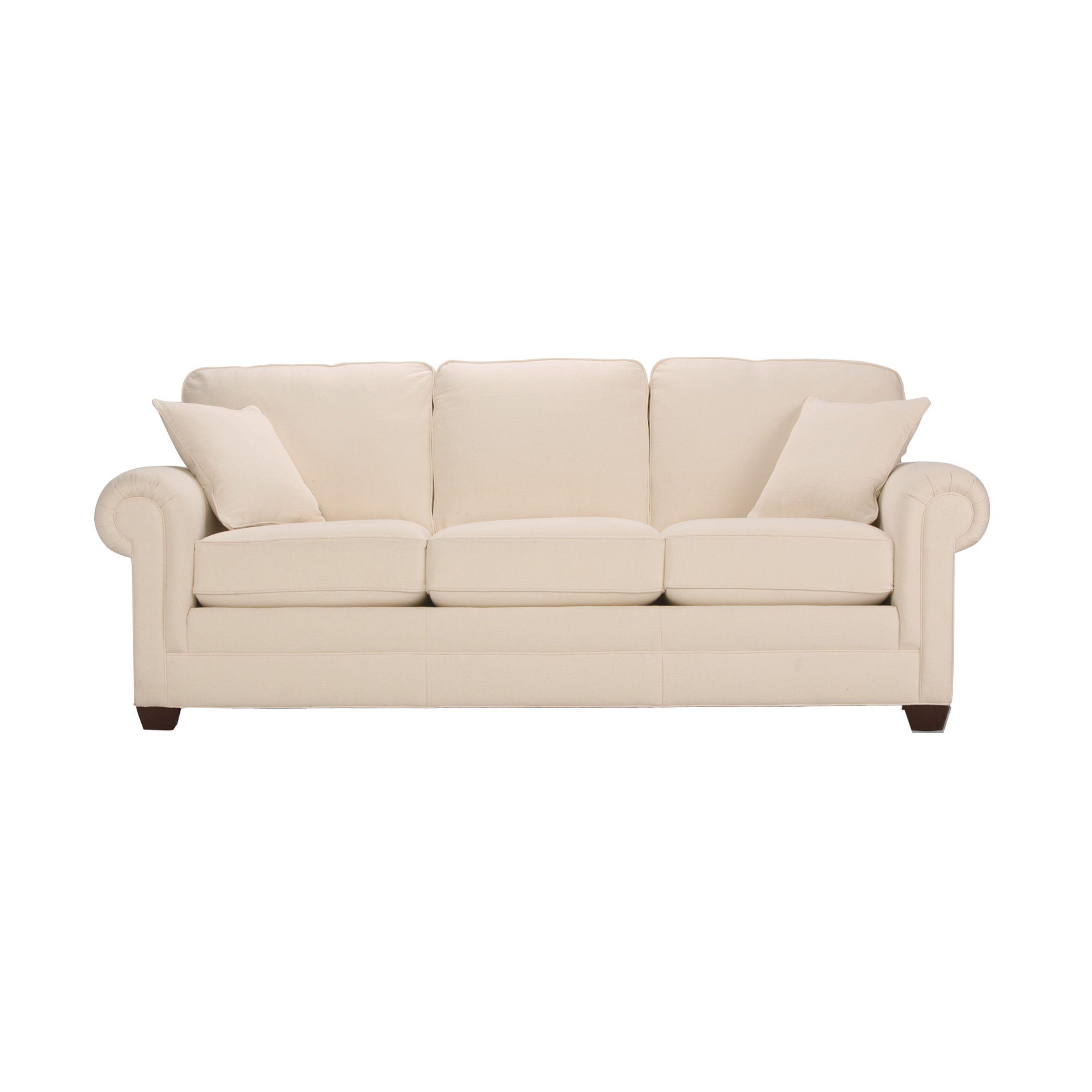Conor Sofa Ethan Allen Us Furniture Sofa Three