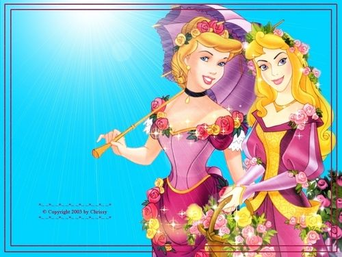 Princess Aurora - princess-aurora Wallpaper | Cinderella wallpaper