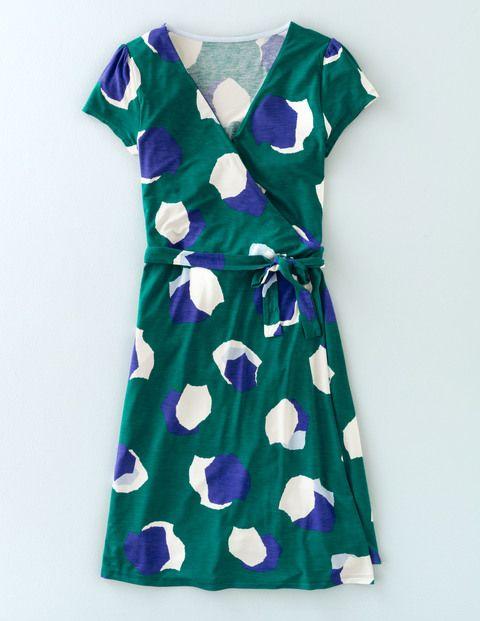 Summer Wrap Dress WW012 Summer Dresses at Boden  45a9878de