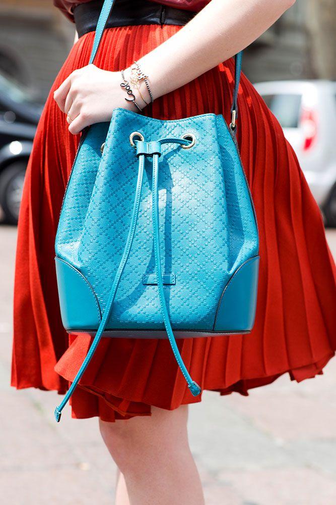 Bucket Bag street - Google Search