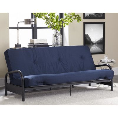 Dorel Home Furnishings Canada 3107098 Futon Mattress At Lowe S Find Our Selection Of Futons The Lowest Price Guaranteed With Match