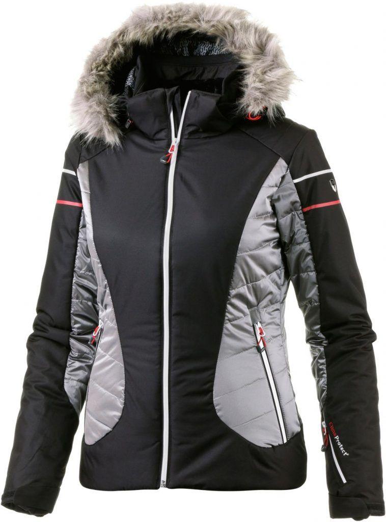CMP #Skijacke #Damen #schwarz   Ski & Snowboard Bekleidung