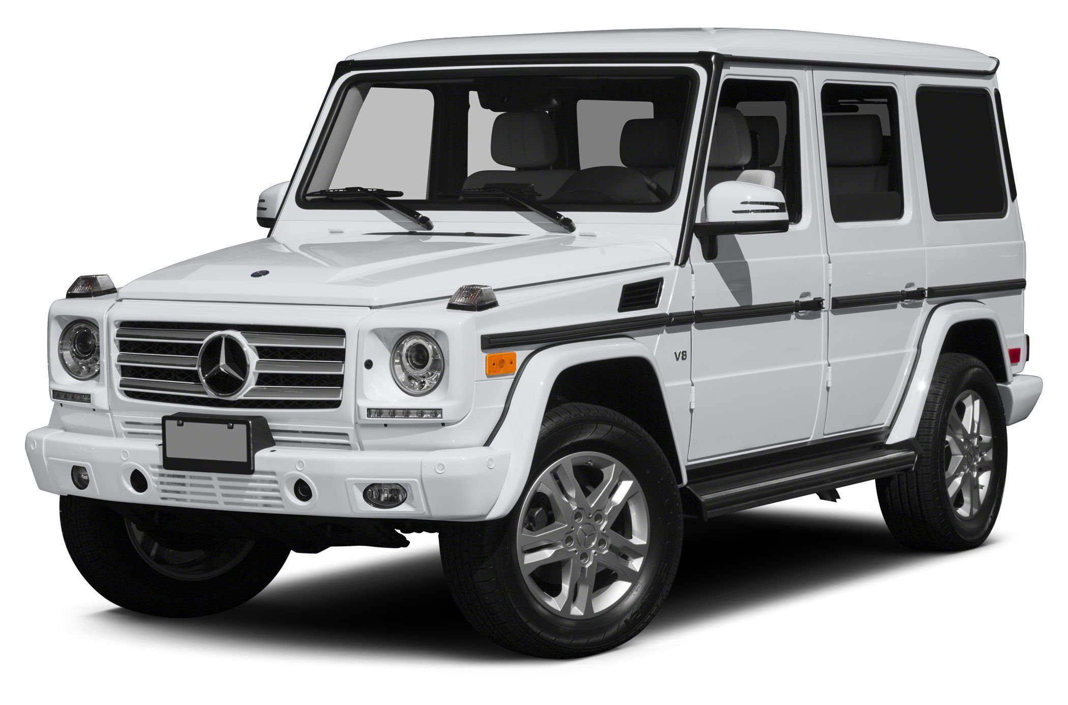 Great Mercedes Jeep Price Used