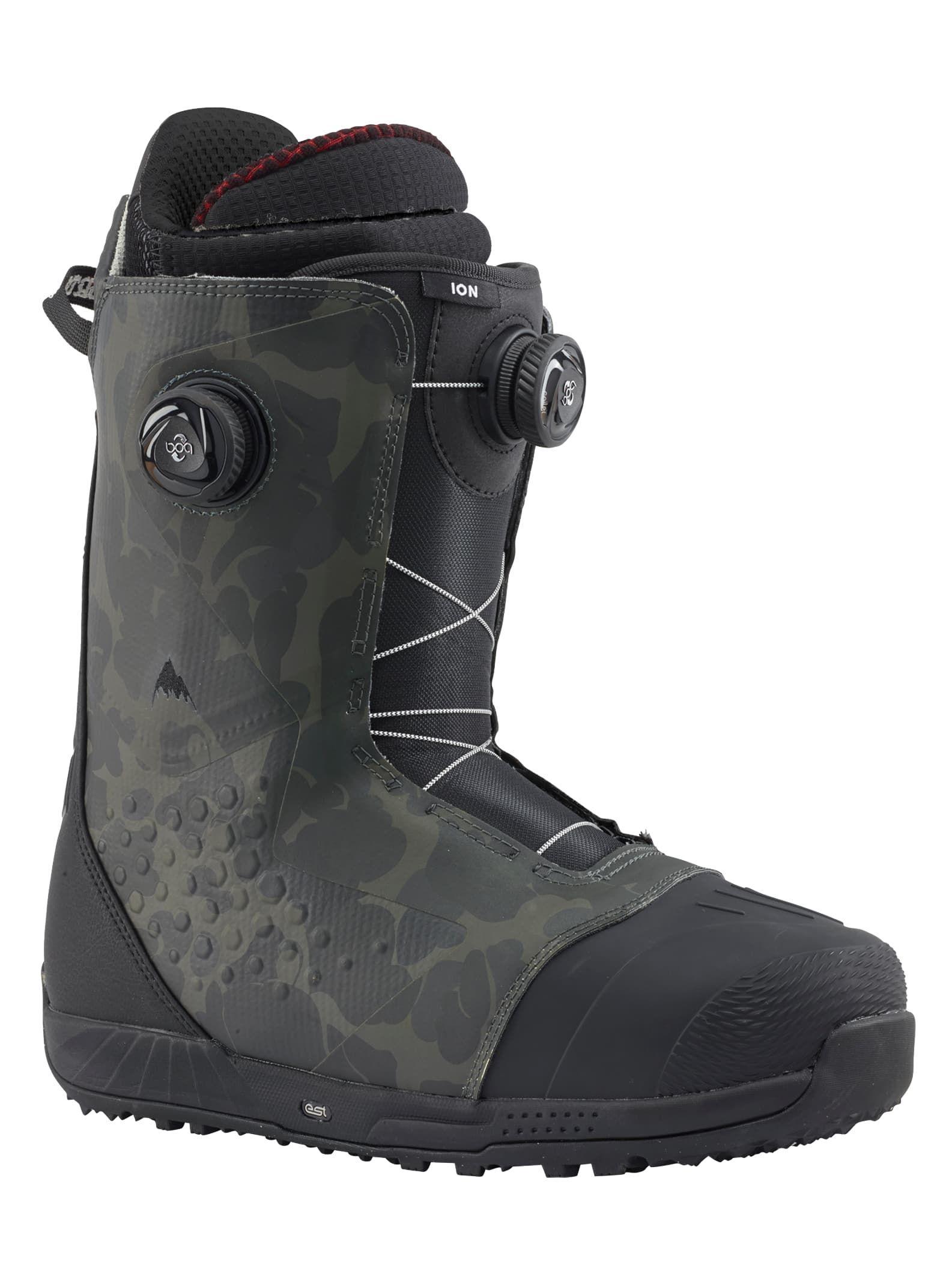 330d117d14 Men's Burton Ion Boa® Snowboard Boot | Products | Snowboard ...