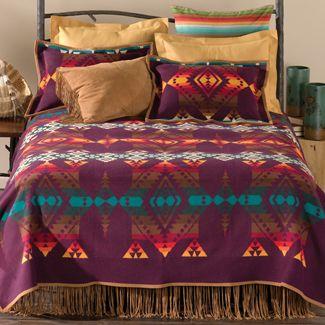 Western Bedding ~