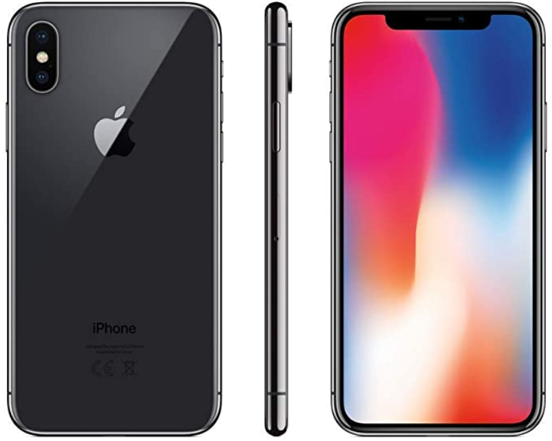 Apple Iphone X 64 Gb In 2020 Apple Produkte Apple Iphone Iphone