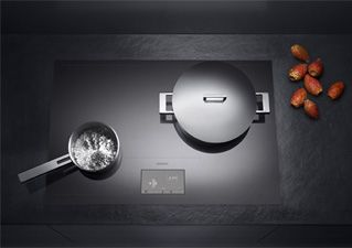 Preview New Gaggenau Zoneless Cx 480 Induction Cooktop Table De Cuisson Table De Cuisson Induction Electromenager Cuisine
