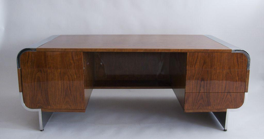 Pace Executive Desk 1stdibs Com Executive Desk Desk Furniture