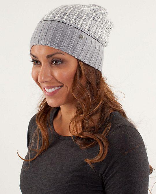 809a33c57 peace of mind toque | women's headwear | lululemon athletica | I <3 ...