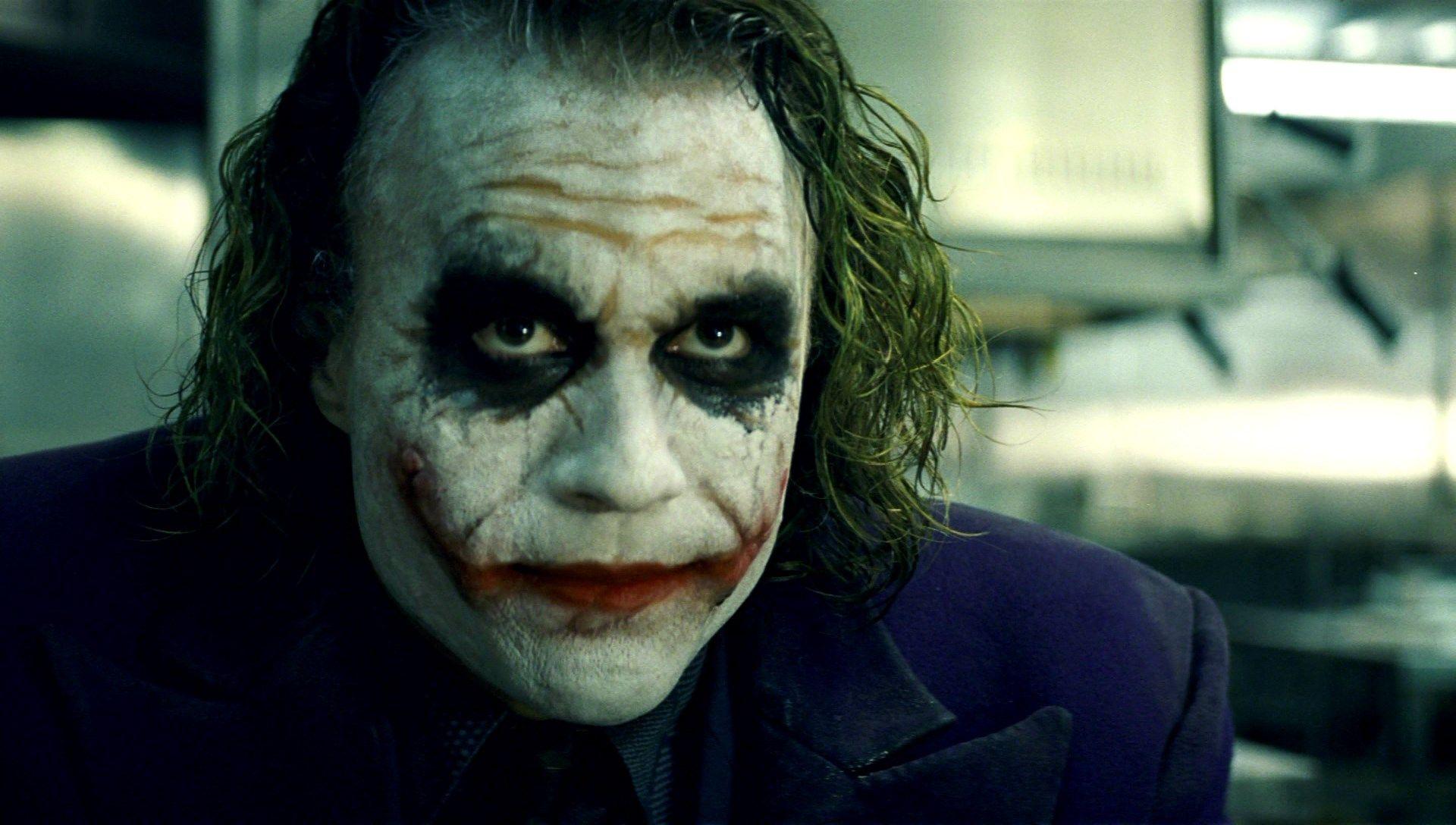 joker picture desktop