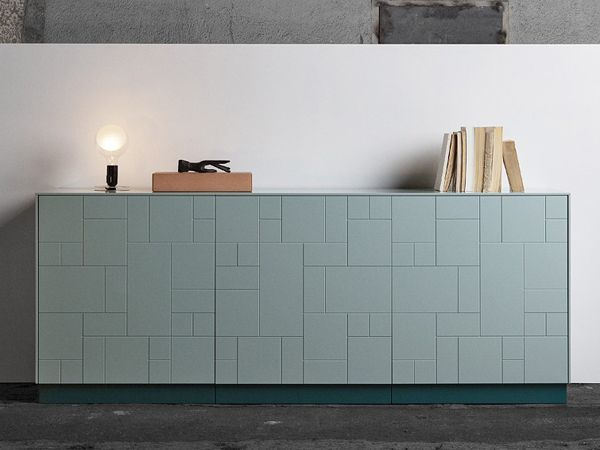 Zo customize je een simpele Ikea kast tot een uniek ontwerp ...
