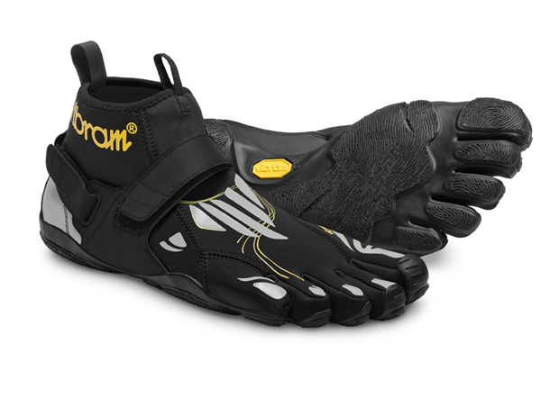vibram five fingers black friday