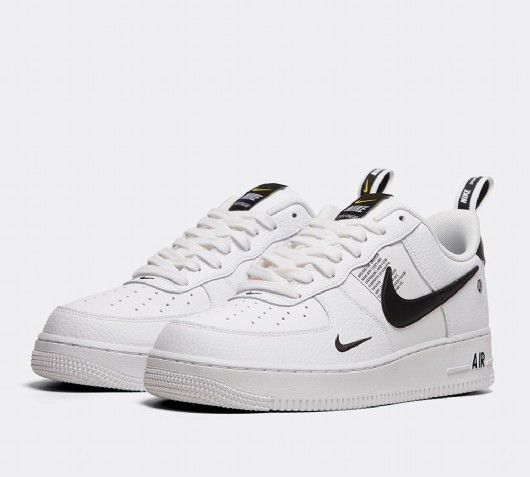 Nike Air Force 1 07 LV8 Utility Trainer  147d58e45f1a