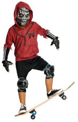 Ideas for halloween costumes teenage guys