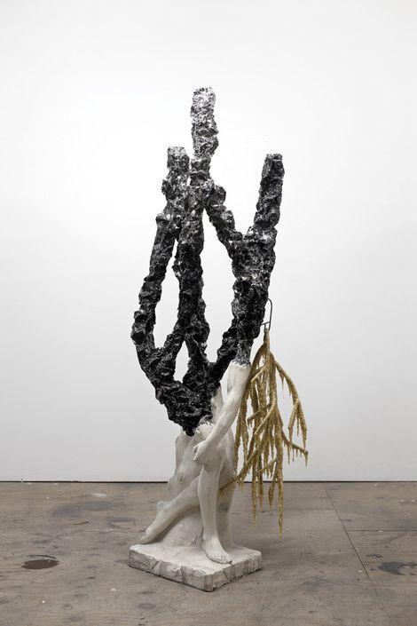 Nick Van Woert, Return to Nature on ArtStack #nick-van-woert #art