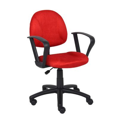 Found It At Wayfair Adjule Mid Back Office Chair