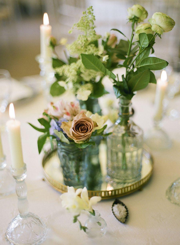 Ireland Wedding From Brosnan Photographic Simple Wedding Centerpieces Flower Centerpieces Wedding Vintage Wedding Centerpieces