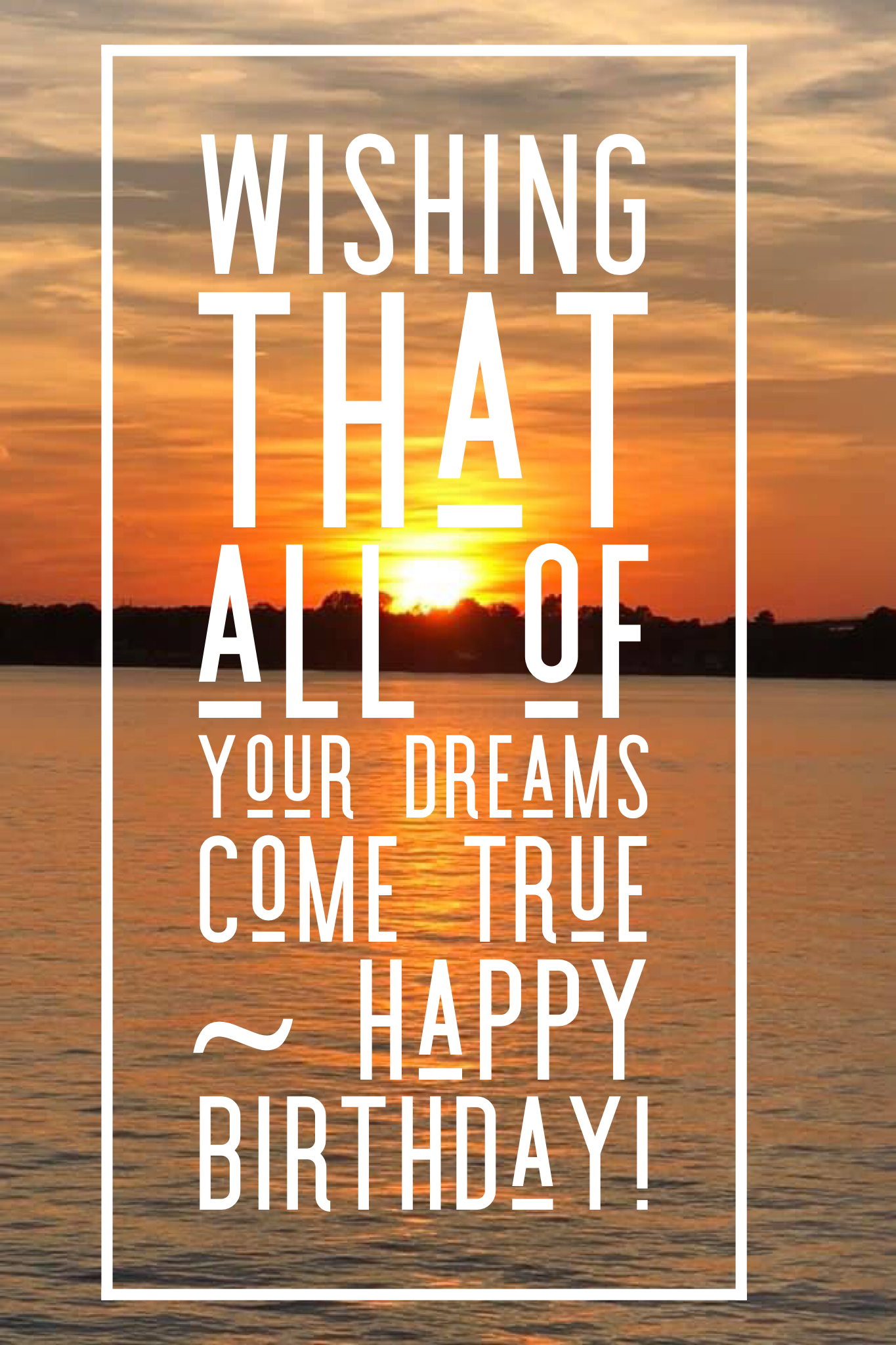 Pin by Sara Kuehl on Happy Birthday Images and Quotes