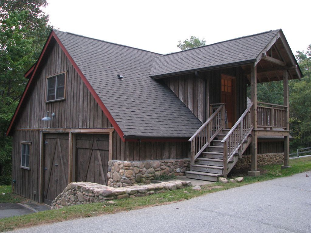 Cottage Vacation Rental In Asheville Nc Usa From Vrbo