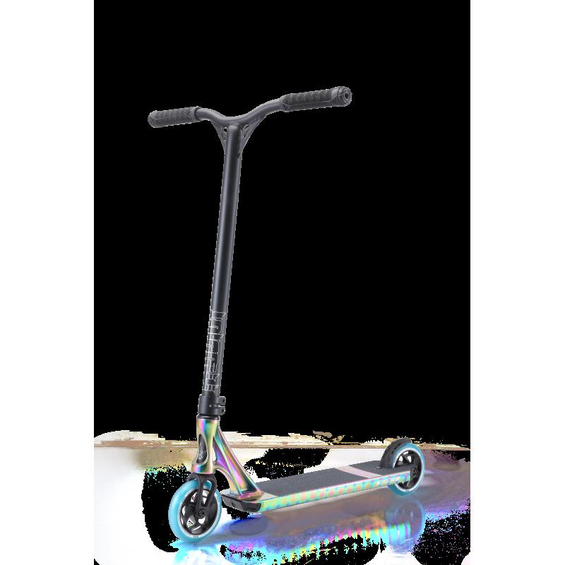Noir BLUNT Scooters PRODIGY S8 DECK