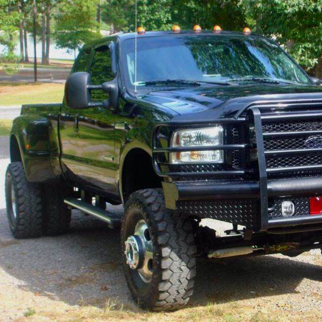 Lifted Ford F350 Dually To Pull The Horse Trailer Trucks Lifted Trucks Lifted Ford Trucks