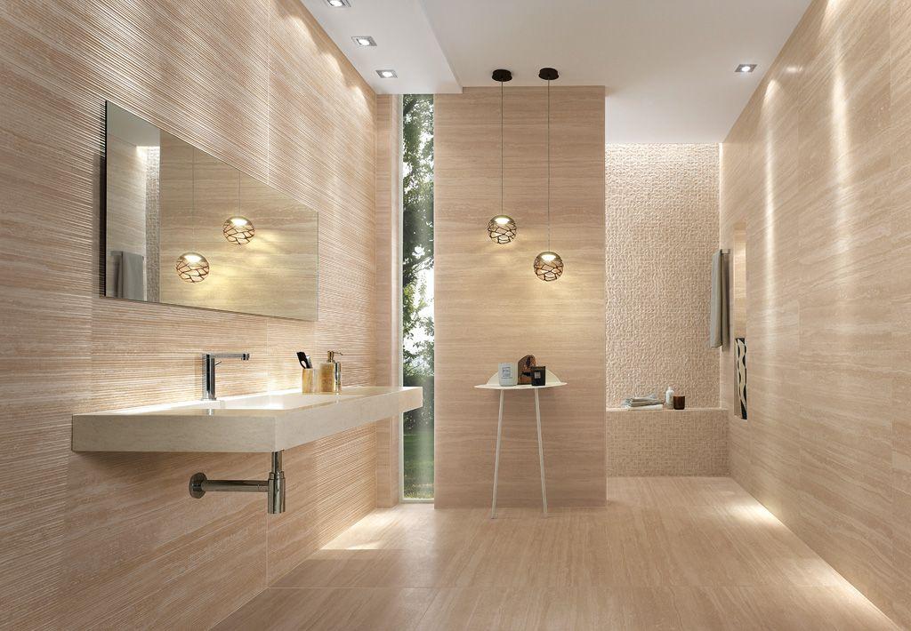 Pin su potential entire bathroom tile for Ceramiche da bagno