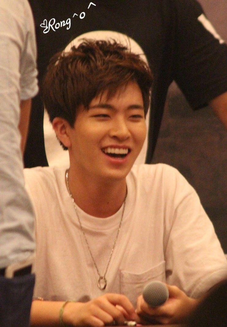 smile like sunshine :) | got7 youngjae | Pinterest ...
