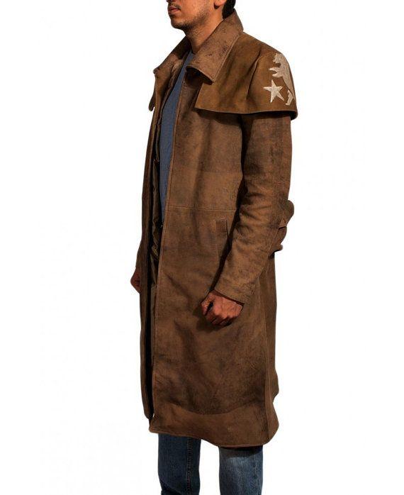 NCR Veteran Ranger Coat