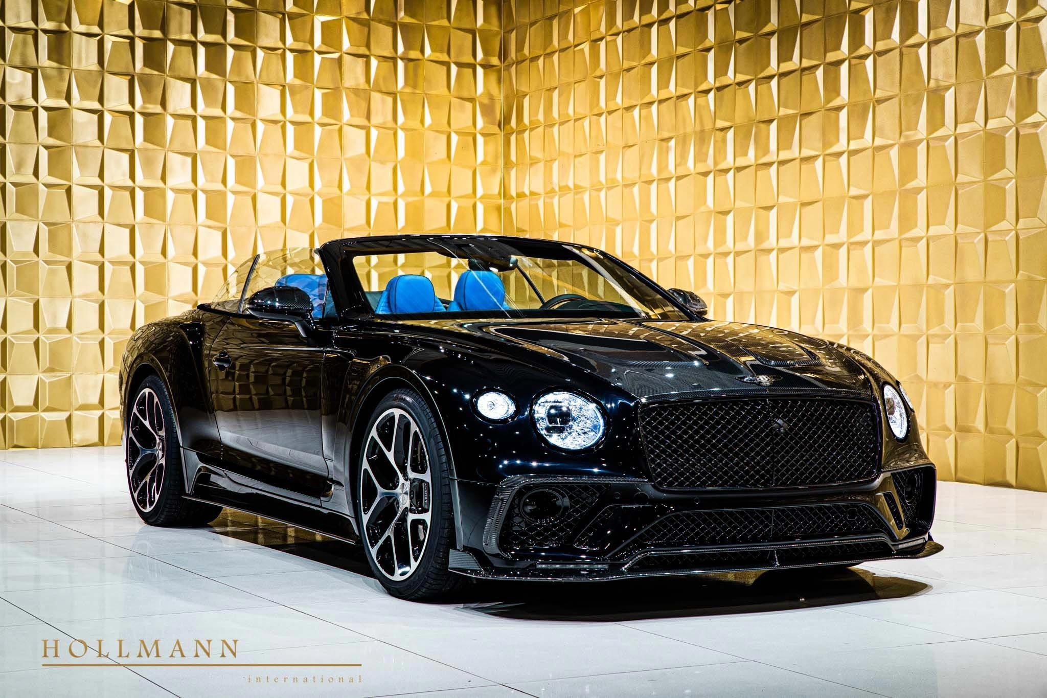 Bentley Continental Gtc First Edition By Mansory Luxury Pulse Cars Germany For Sale On Luxurypulse In 2020 Bentley Continental Bentley Gt Best Luxury Cars